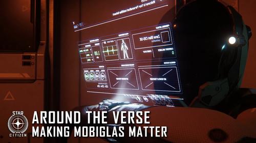 Вокруг Вселенной: улучшаем mobiGlas