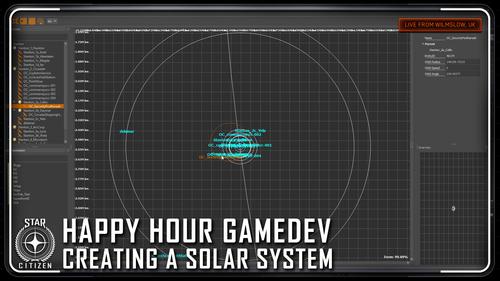 Счастливый час: создание звездной системы