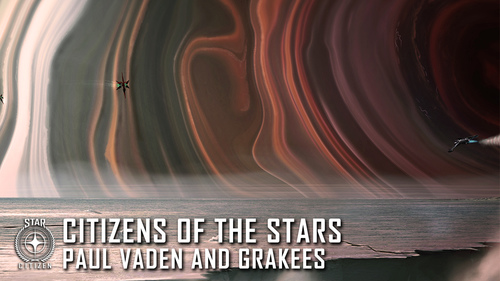 Граждане звезд: Пол Вэйден и Grakees