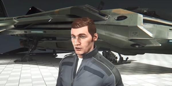 CitizenCon 2947: улучшаем анимации