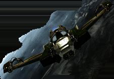 Новое поколение космических полетов