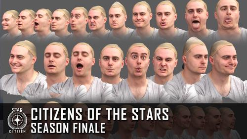 Граждане звезд: финал сезона