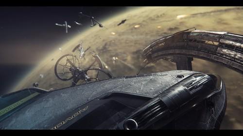 Squadron 42: начните приключение