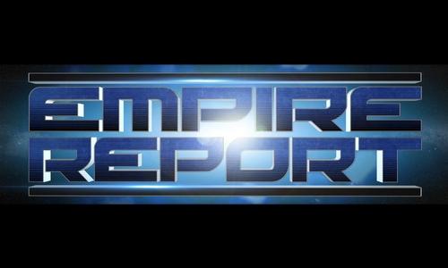 Имперский отчет: застрявший в пространстве вандуулов