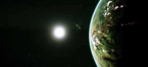 Галактическое руководство: система Kellog
