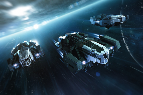 Распродажа концепта Aegis Vulcan (обновлено)