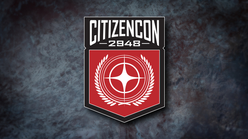 Портфолио: CitizenCon