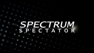 Наблюдатель Спектрума: один шаг назад