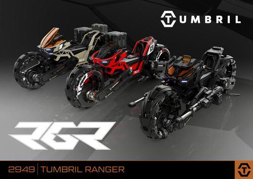 Tumbril Ranger: вопросы и ответы