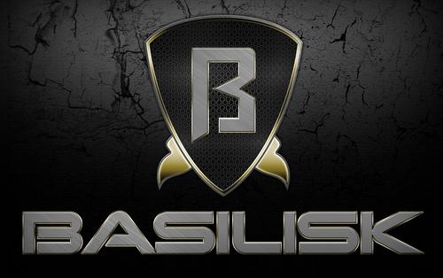 Портфолио: Basilisk